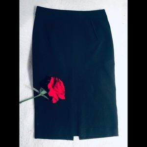 🌹Body by Victoria pencil skirt